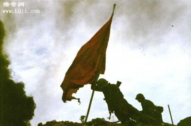 岩龙,孤身一人携带一把五六式半自动步枪深入敌后猎杀越军。