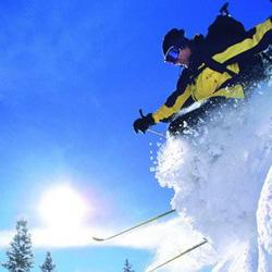 北京渔阳国际滑雪场