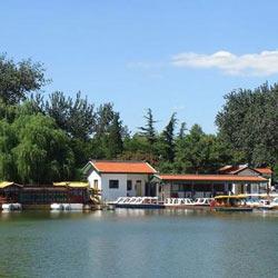 龙潭西湖公园