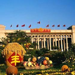 中国国家博物馆