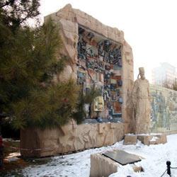 北京元大都城垣遗址公园