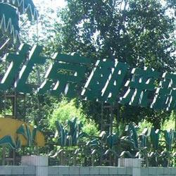 朝来森林公园