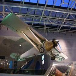 航空航天模型博物馆