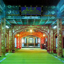 牛街礼拜寺