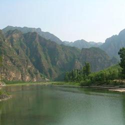 三渡:南方大峡谷