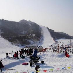 北京云居滑雪场