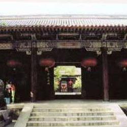 北京电影旅游城