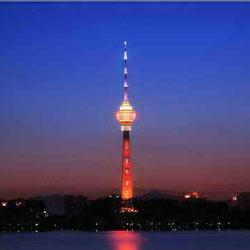 中央广播电视塔
