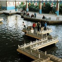北京马坡垂钓宫