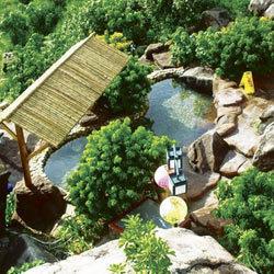 大龙世界水上游乐场