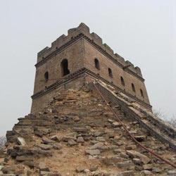 八达岭残长城自然风景区