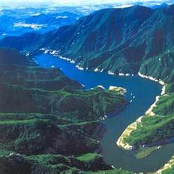 青龙峡旅游度假区