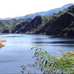 响水湖旅游区