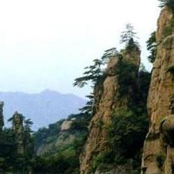 紫云山自然风景区