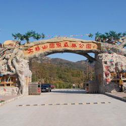 大杨山森林公园
