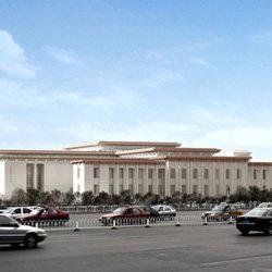 中国国家博物馆剧院