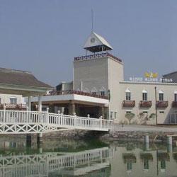北京东方骑士乐园
