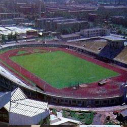 石景山体育场