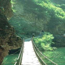 京东大峡谷