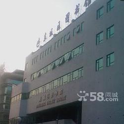中杂(东图)剧场