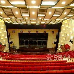 顺义区影剧院