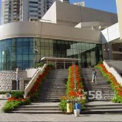 中央音乐学院音乐厅