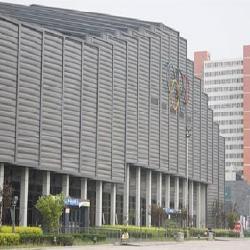 中国农业大学体育馆