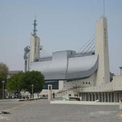 北京奥体中心体育馆