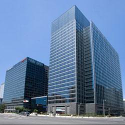 光华路五号国际会展中心