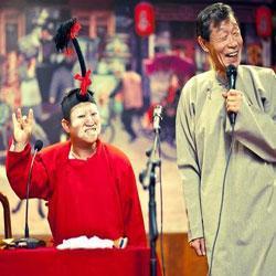 北京十里河天娇文化市场四九城剧场