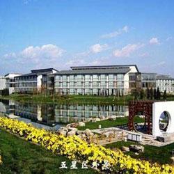 稻香湖景酒店