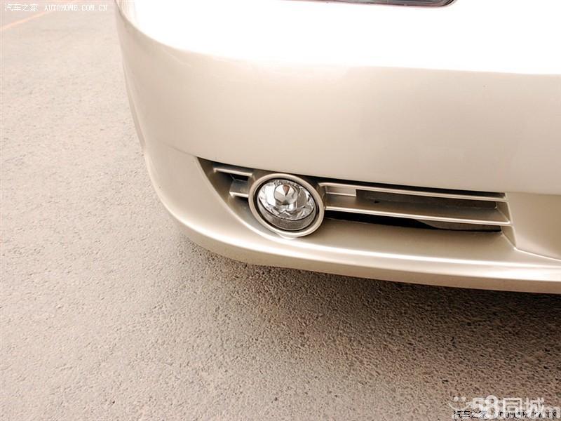汽车报价-【天津一汽夏利2006款 1.0三厢A+其它与改装图片】 - 酷车网高清图片