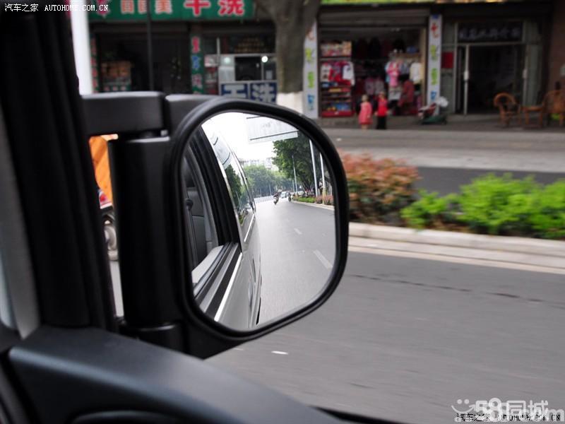 【风行汽车菱智2010款 2.4 QA 9座活力版其它与改装图片】 - 酷车网高清图片