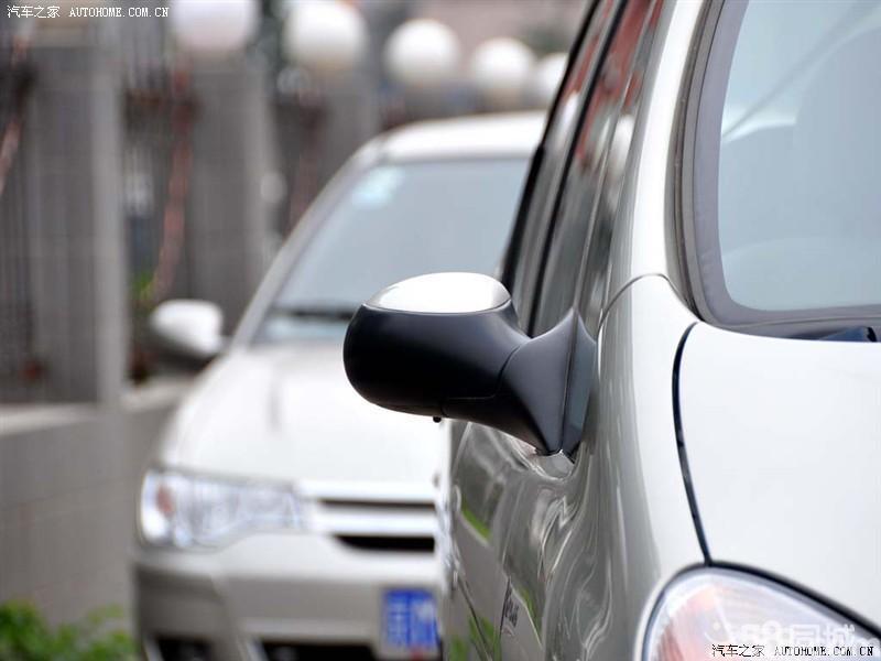【东风雪铁龙毕加索2007款 2.0 自动天窗版其它与改装图片】高清图片