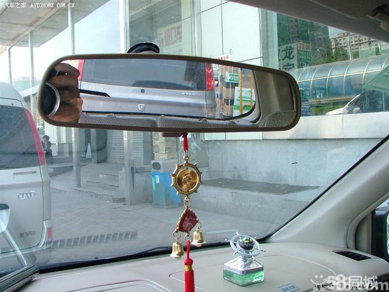 【哈飞汽车赛马2009款 1.5 豪华型车厢座椅图片】高清图片