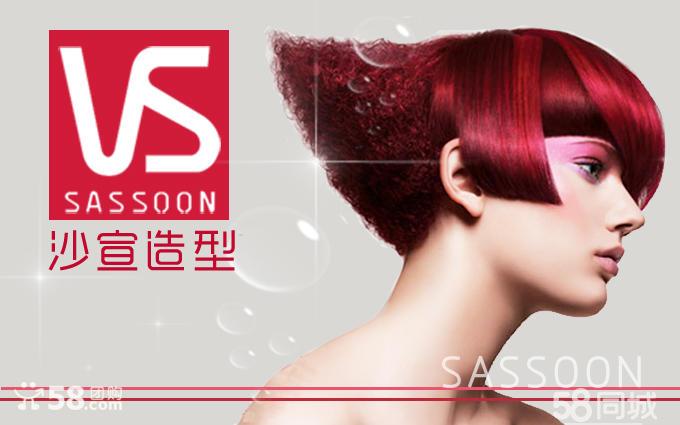 沙宣团购 仅98元欢享原价980元沙宣美发套餐 专业洗发 头...