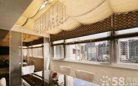 现代美式风范展魅力 联排别墅可以这样装
