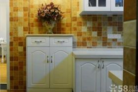 田园风格厨房装修