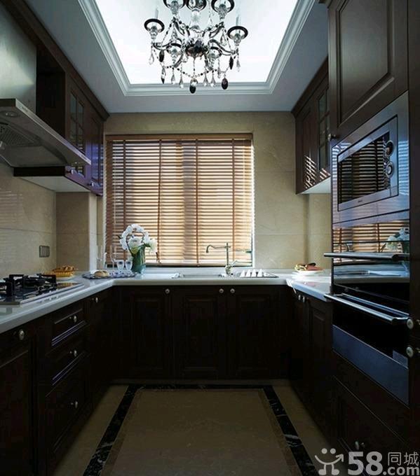 宜家风格厨房装修
