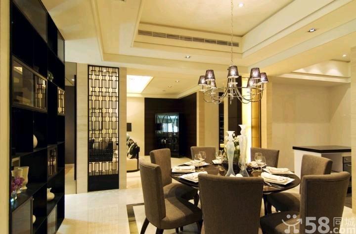 日式风格餐厅装修
