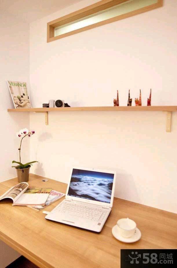 宜家风格一居室简装修效果图