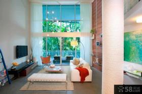 宜家装修设计二居室装修效果图大全