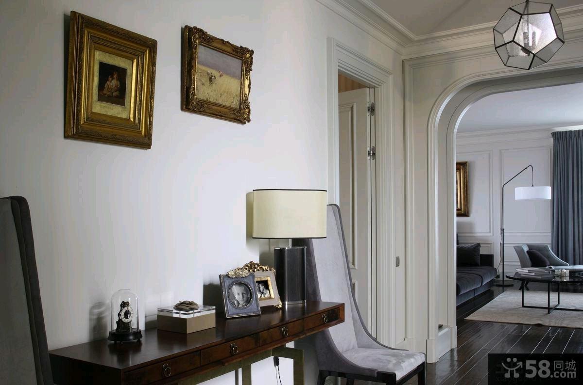 日式风格两室两厅装修效果图欣赏