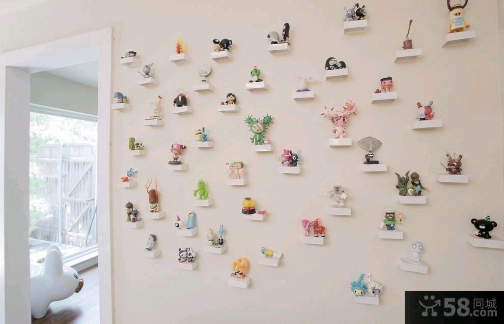 创意家居墙面图片
