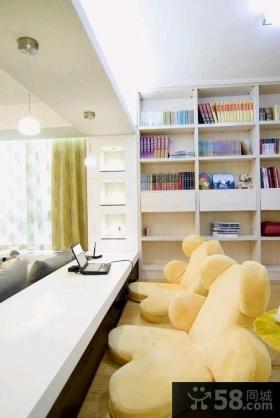 房屋客厅沙发装修设计图