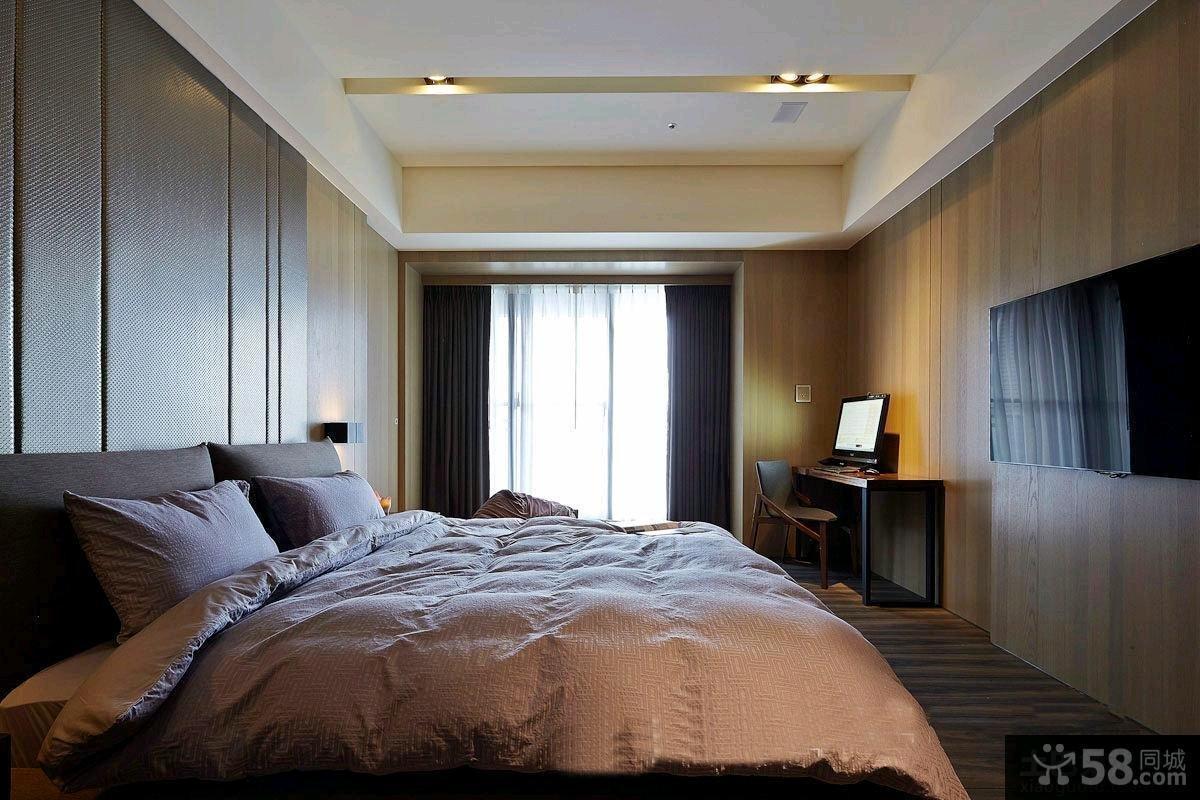 90平米日式风格两房一厅户型装修图片大全