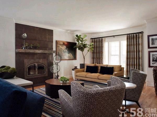 不一样的选择 美式风家具时尚家居
