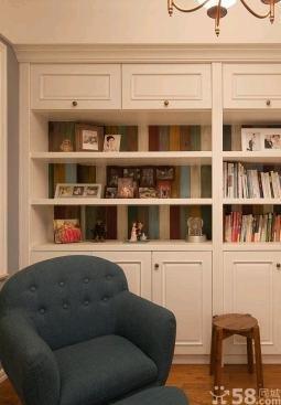 书房装修风格
