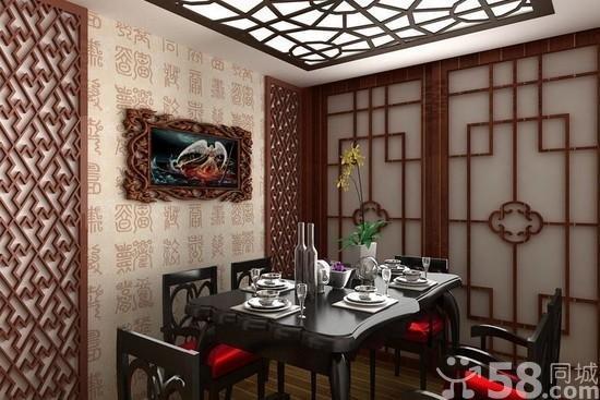 餐厅装修风格