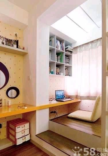 榻榻米设计 提升空间利用率